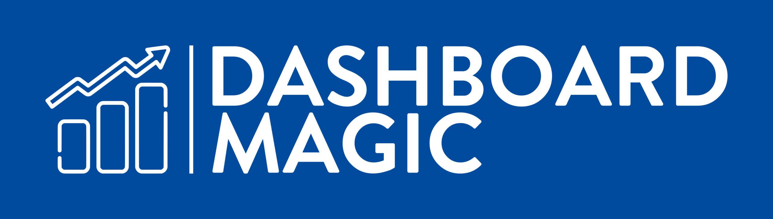 DASHBOARD MAGIC